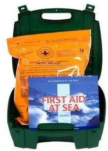 sea first aid kit Code MGN280